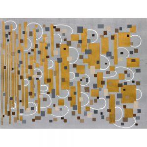 Antoine Monod de Frodeville is een outsider art kunsenaar bij Chez Freddy art & design galerie in Haarlem