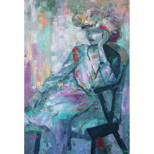 Karlien-kunstenaar-disco-queen-chez-freddy-art-design