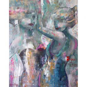 Karlien-kunstenaar-feel-free-tonight-chez-freddy-art-design