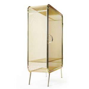 unieke design kast ontworpen door Jesse Visser