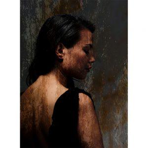 L'heroine noire - fotografie -Chez Freddy -Kunstwerk_Titus Brein-gallery - galerie - haarlem