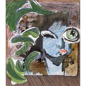 tuk Chez Freddy outsider art art brut haarlem grietje Killian kunst Chez Freddy outsider art art brut haarlem grietje Killian kunst