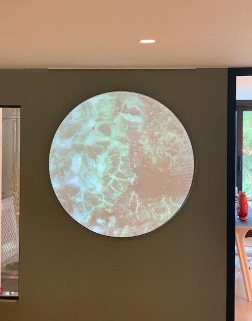 Sphere-2d-esvedra-lichtinstallatie-kunstwerk-clifton-mahangoe-Chez-Freddy-Haarlem