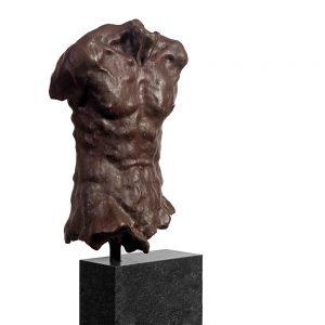 Body & soul Beeld Joris august Verdonkschot beeld beeldhouwer beeldend kunstenaar