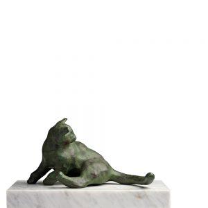 Statue Joris August Verdonkschot statue sculptor visual artist